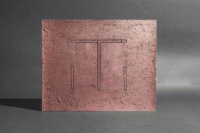 Ximena Garrido-Lecca, 'SMOKE ARCHITECTURE  III', 2015