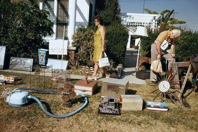 Mitch Epstein, 'Recreation 1', 1974-1983