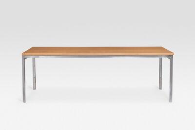 Poul Kjærholm, 'Side table - special order', 1951