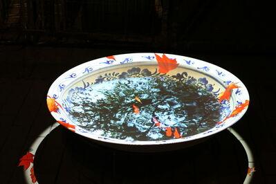 Changkyum Kim, 'Water Shadow in the Dish', 2014-2015