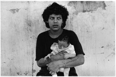 Adriana Lestido, 'Untitled [Late print] | Sin título [Copia temprana]', 1991-1993