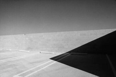 Robbert Flick, 'AR# 77159-21', 1977