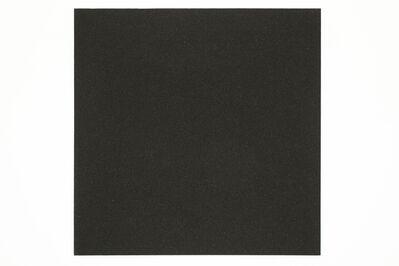 Blake Baxter, 'Black Painting,  no. 51', 2017