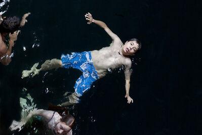 Francine Fleischer, 'Swim 8491', 2013