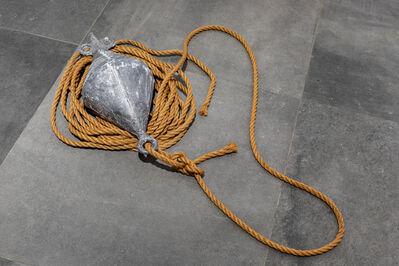 Iacopo Pinelli, 'Sui corpi galleggianti (buoy) ', 2021