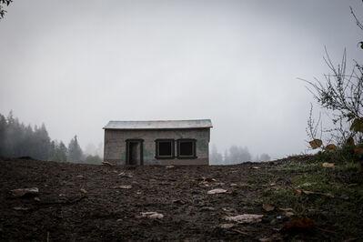 Jane Szabo, 'October 27, Phantom Lake', 2018