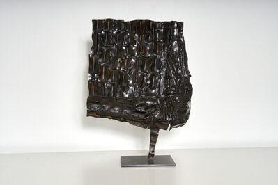 César, 'Quelques cornières', 1957