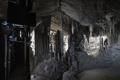 Thomas Demand, 'Processo grottesco (Installation view)', 2006