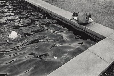 Kenneth Josephson, 'New York State', 1970