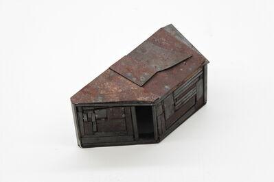 Michele Bernardi, 'Hütte V', 2016