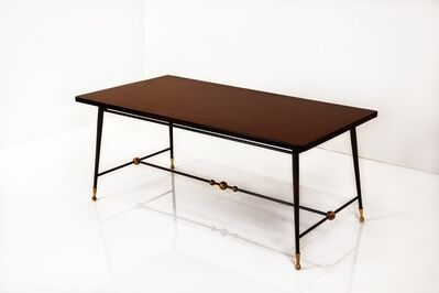 Maison Leleu, 'Coffee Table', ca. 1958