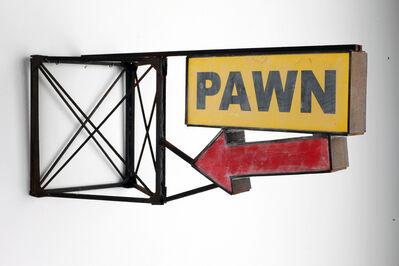 Drew Leshko, 'Pawn Shop', 2019