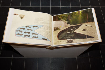 The Harrisons, 'Book of the Seven Lagoons', 1987