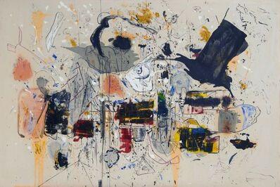 Marcelo Legrand, 'Sivori 6, la mano y galera'