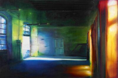 Eduard Resbier, 'Atelier - Can Ricart'