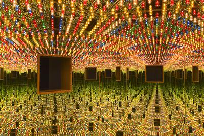 Yayoi Kusama, 'Infinity Mirrored Room—Love Forever', 1966/1994