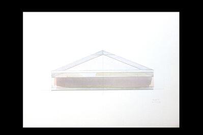 Rodolfo Aricò, 'Senza titolo', 1979