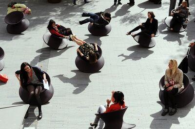 Thomas Heatherwick, 'Spun Chair', 2007-2011