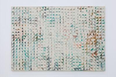 Lynne Golob Gelfman, 'thru 4 ', 2014