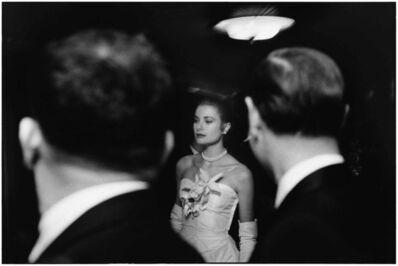 Elliott Erwitt, 'New York City. 1956. Grace Kelly.', 1956