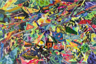 Wang Jiajia, 'Intergalactic', 2019