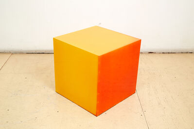 Rubén Ortiz Torres, 'Cubismo Sensible', 2019