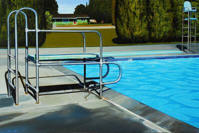 Glenn Ness, 'Summer Guardian'