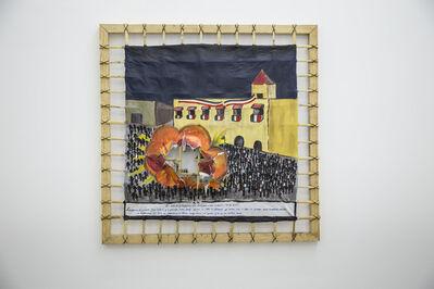 Adela Goldbard, 'Estén atentos', 2017