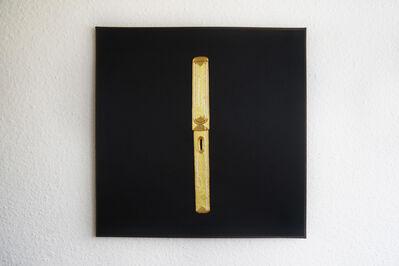 Ming Lu, 'Pen', 2021