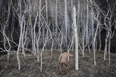 Kristopher Karklin, 'Hunter', 2015