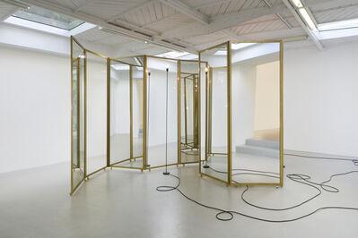 Alicja Kwade, 'Between Glances', 2018