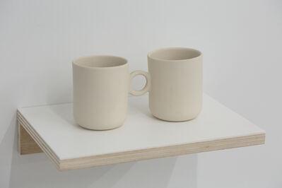 María Tinaut, 'Cup (Two)', 2020