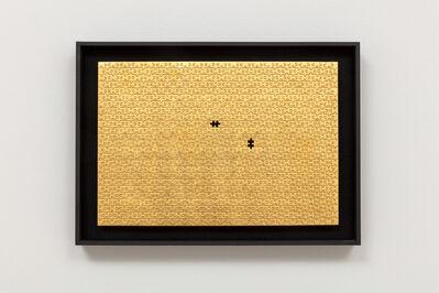 Gabriel Dawe, 'Missing No. 5', 2020