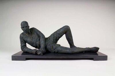 Hanneke Beaumont, 'Bronze #71', 2005