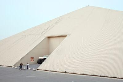 Philip Cheung, 'Emirates National Auto Museum', 2011