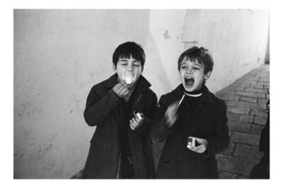 MLADEN TUDOR, 'Zadar', 1964