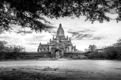 Diego Olea, 'Temple in Bagan ', 2019