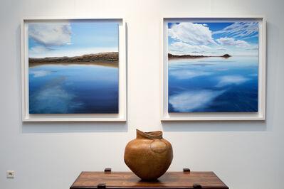 Miriam Dowling, 'Deep reflections / Silence', 2018