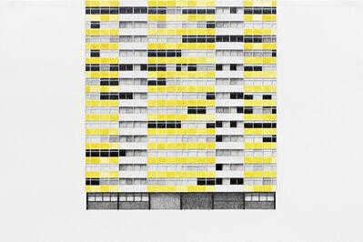 Matthew Trygve Tung, 'Golden Lane', 2016