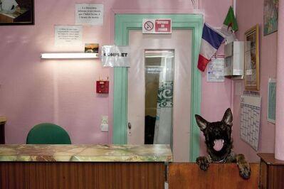 Martin Parr, 'France. Paris. The Goutte d'Or. Grand Hotel Barbes', 2011