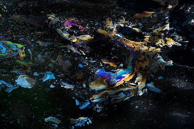 Steven Hirsch, 'Phorcys', 2015