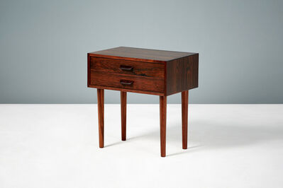 Poul M. Volther, 'Bedside Cabinet', ca. 1960
