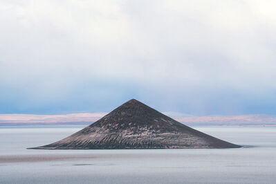Maroesjka Lavigne, 'Arita Cone, Argentina', 2017