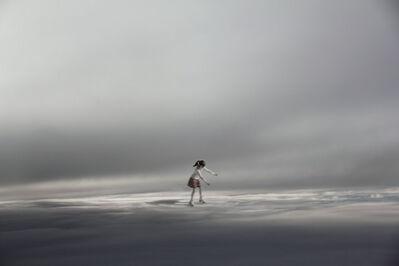 Gail LeBoff, 'Glacier Girl #9075', 2014
