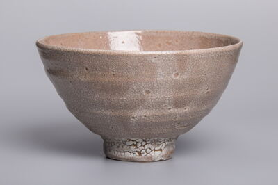 Jong Hun Kim, 'Tea Bowl (Oido type)', 2020