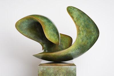 Richard Erdman, 'Reclining Form', 2016