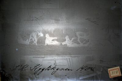 Jorma Puranen, 'Making Mythologies', 2013