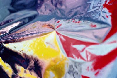Carol Szymanski, 'Drum bursts', 2015