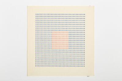 Tomaso Binga, 'Typecode 7', 1978
