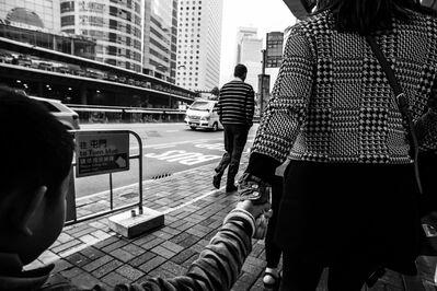 Xyza Cruz Bacani, 'HK Central 2013', 2013
